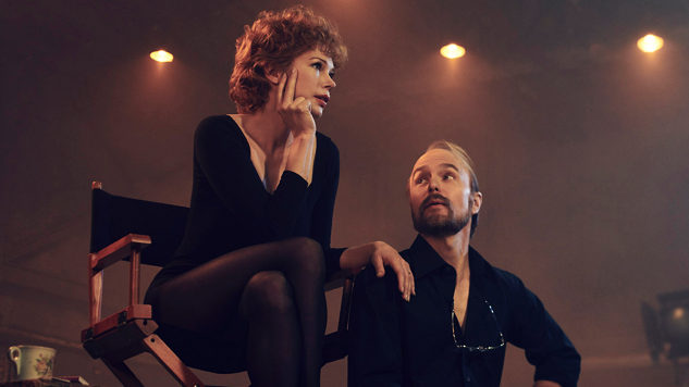 "Best bets for April 9: ""Fosse/Verdon"" soars"