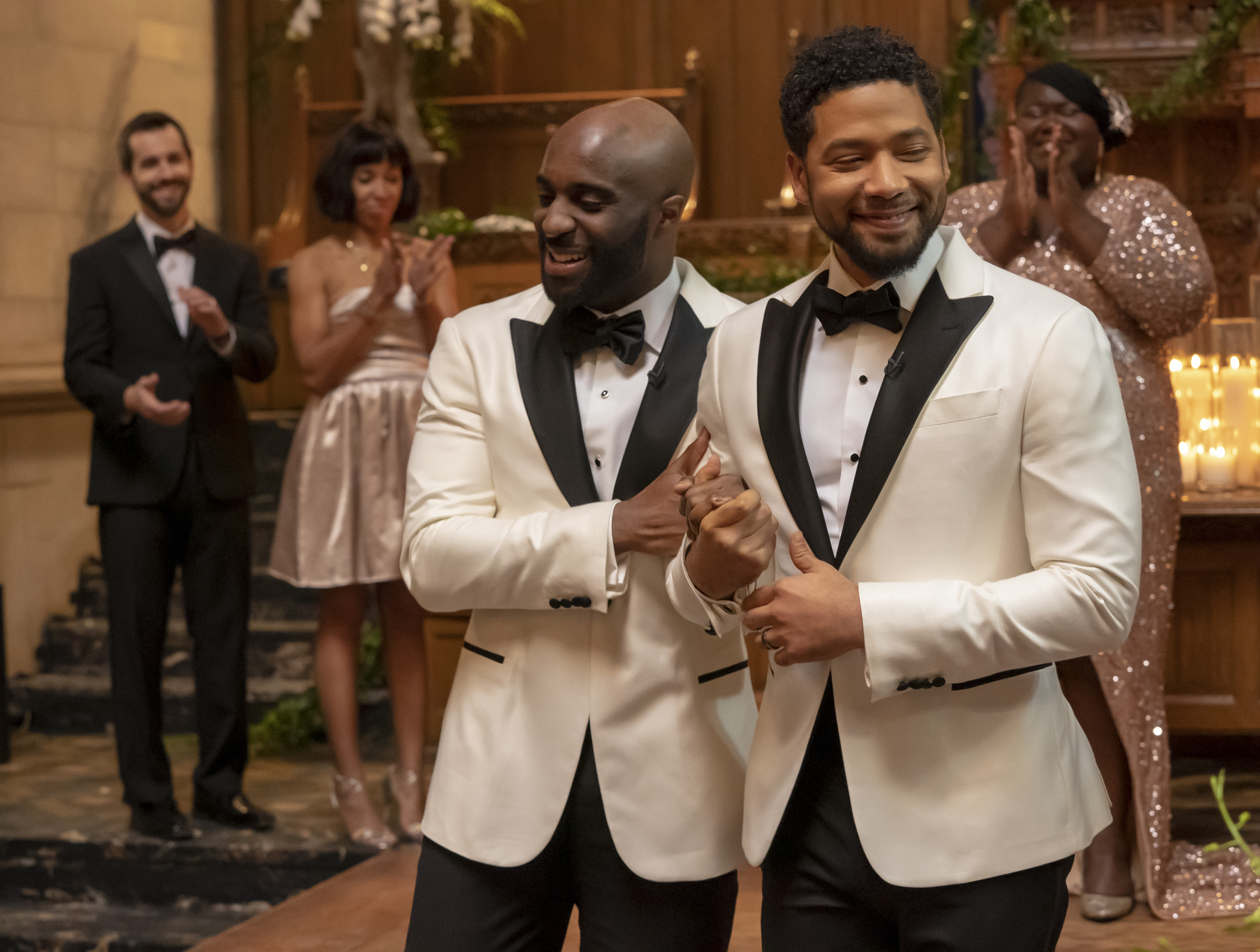 Best bets for April 24: Smollett's moving farewell