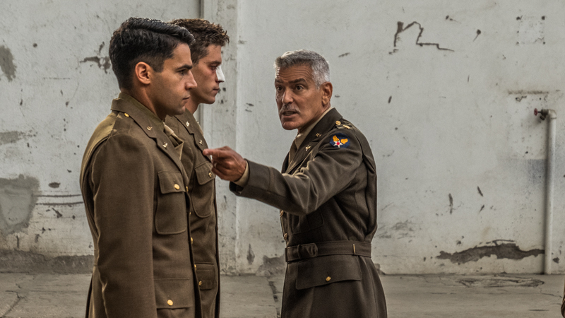 Best bets for May 17: Clooney in Catch-22 classic