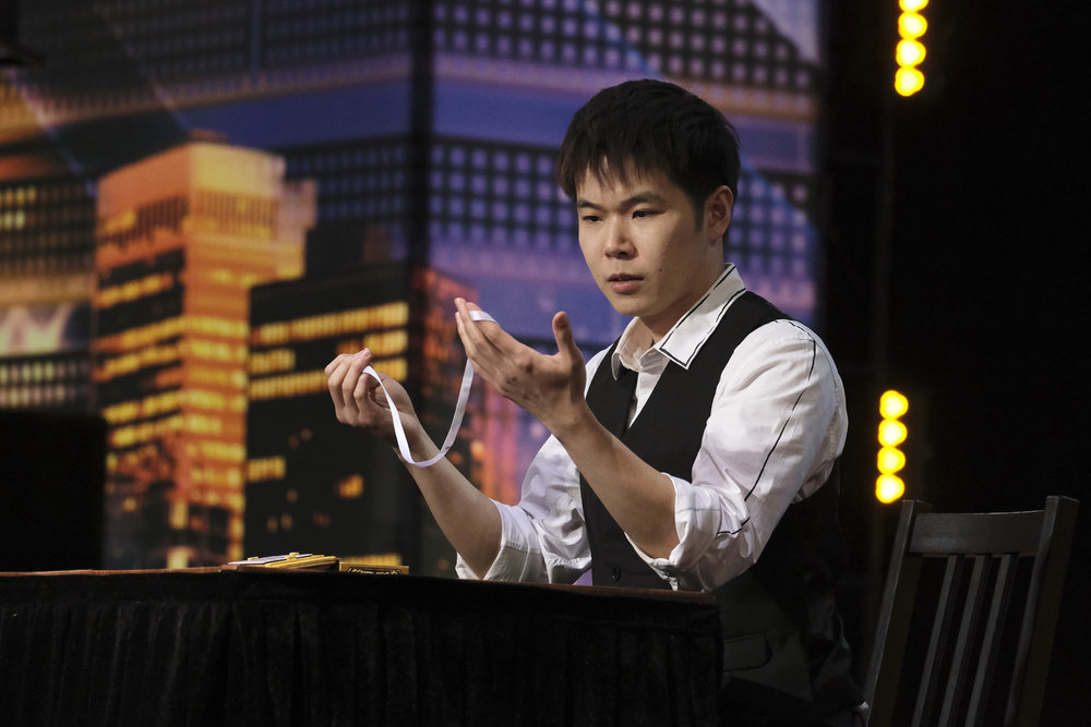 """Best-bets for May 28: """"AGT"""" is set to rule the summer"""