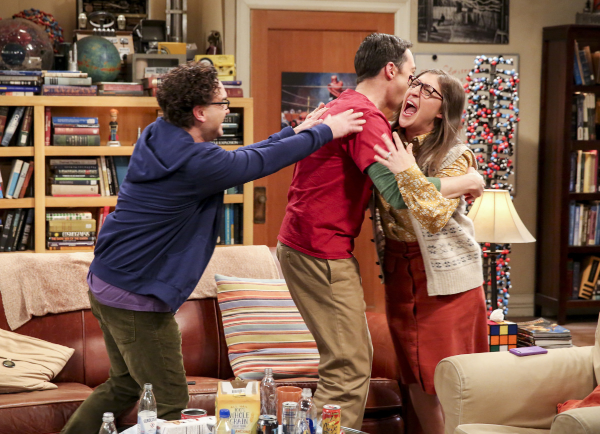 "Best-bets for May 20: ""Big Bang"" finale (again)"