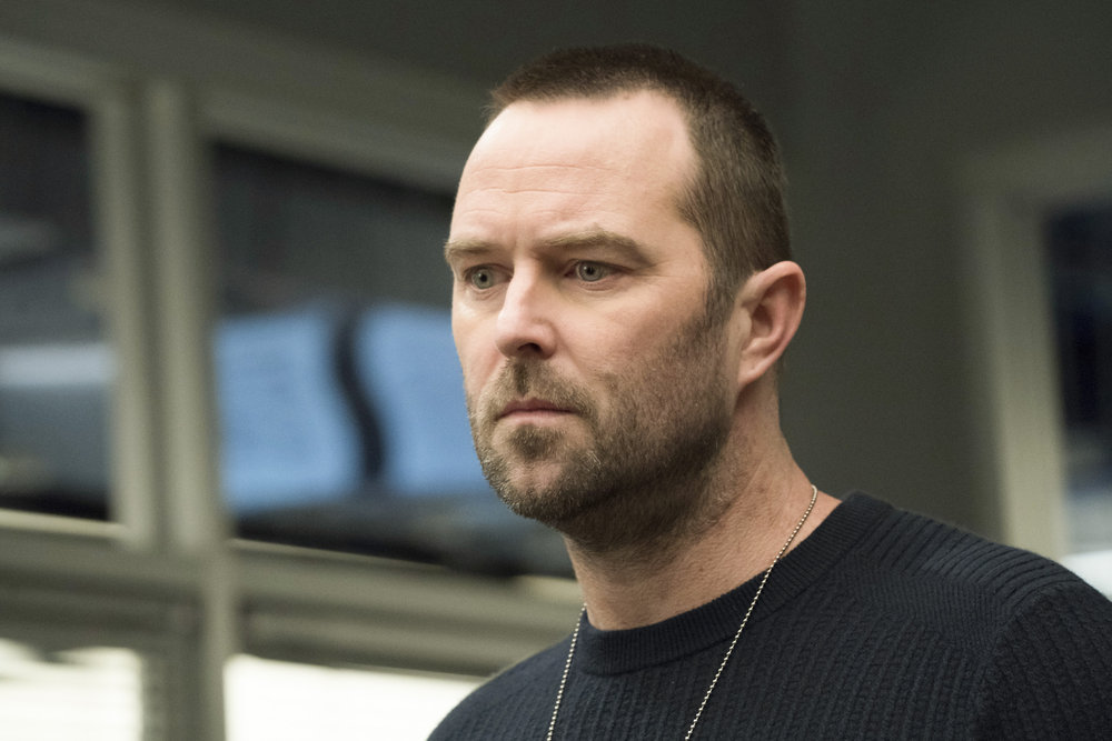 "Best-bets for May 31: A double ""Blindspot"""