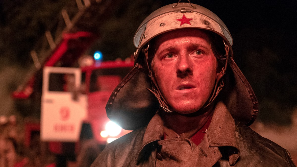 Chernobyl re-visited: A continent in fear