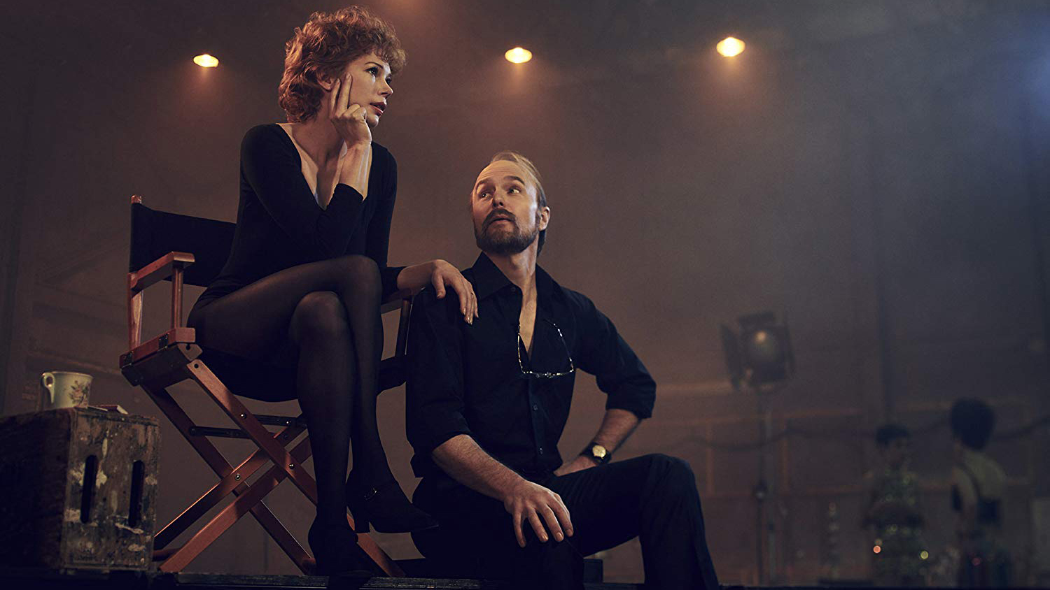 """Fosse/Verdon"": A moving end to a great mini-series"