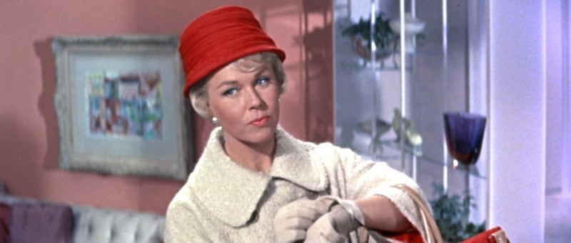 Doris Day: With the right script (or song), she was great
