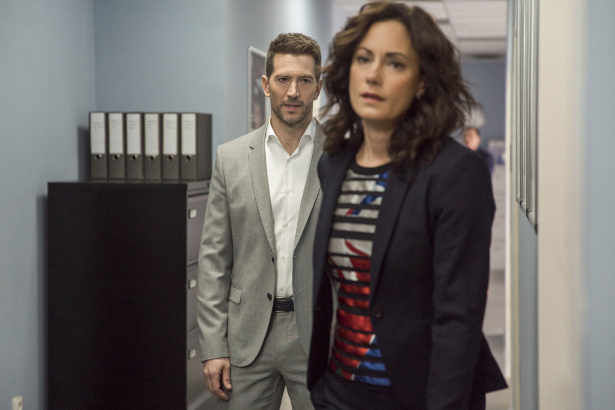 "Best-bets for May 25: ""Ransom"" wraps its season"