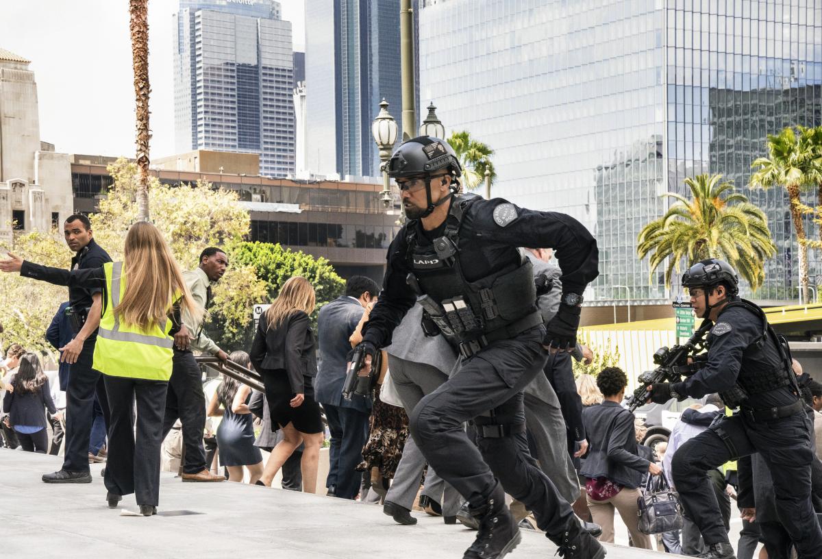 CBS renews … almost everything