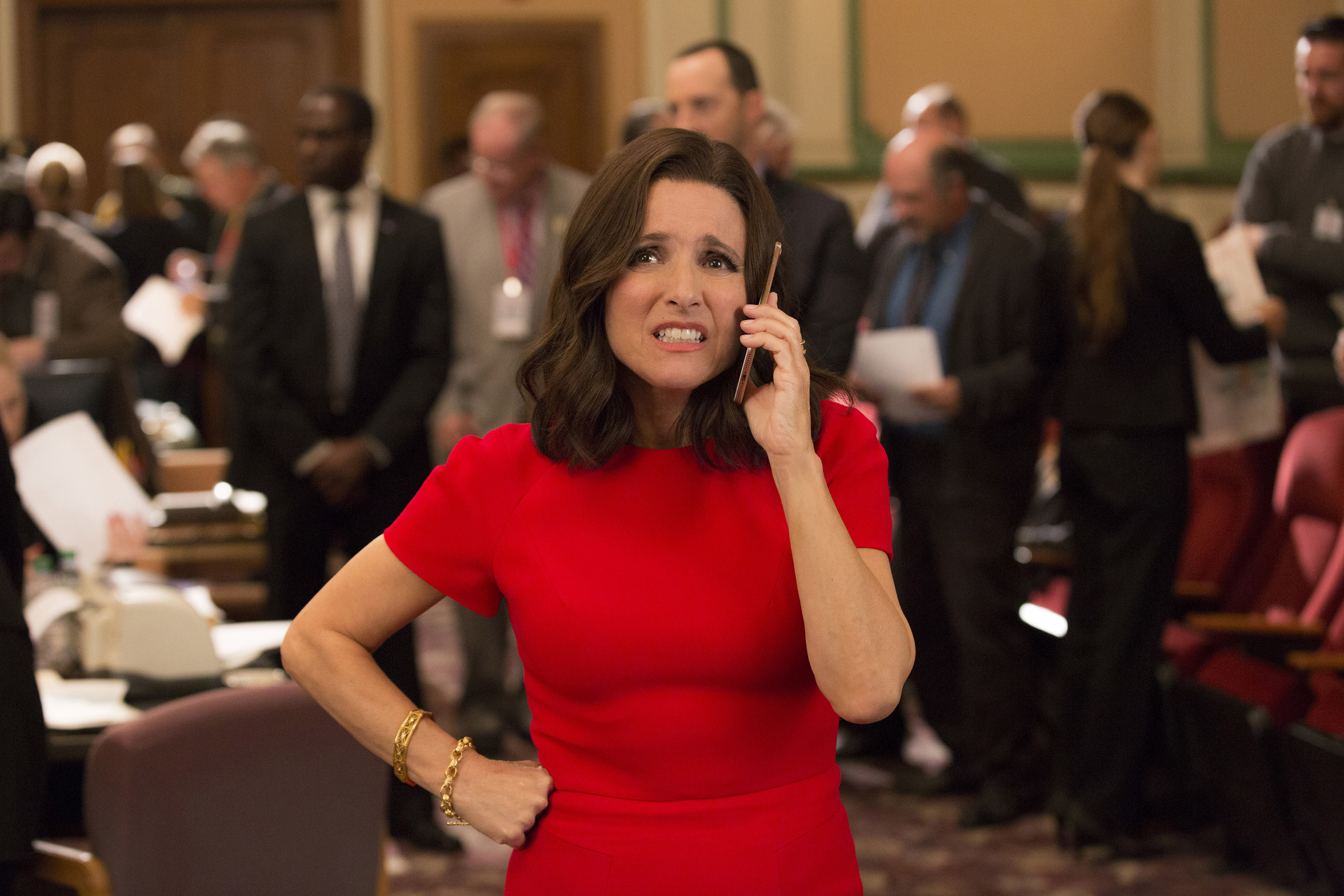 """Best bets for May 12: The end for """"Veep"""" and (almost) """"Thrones"""""""