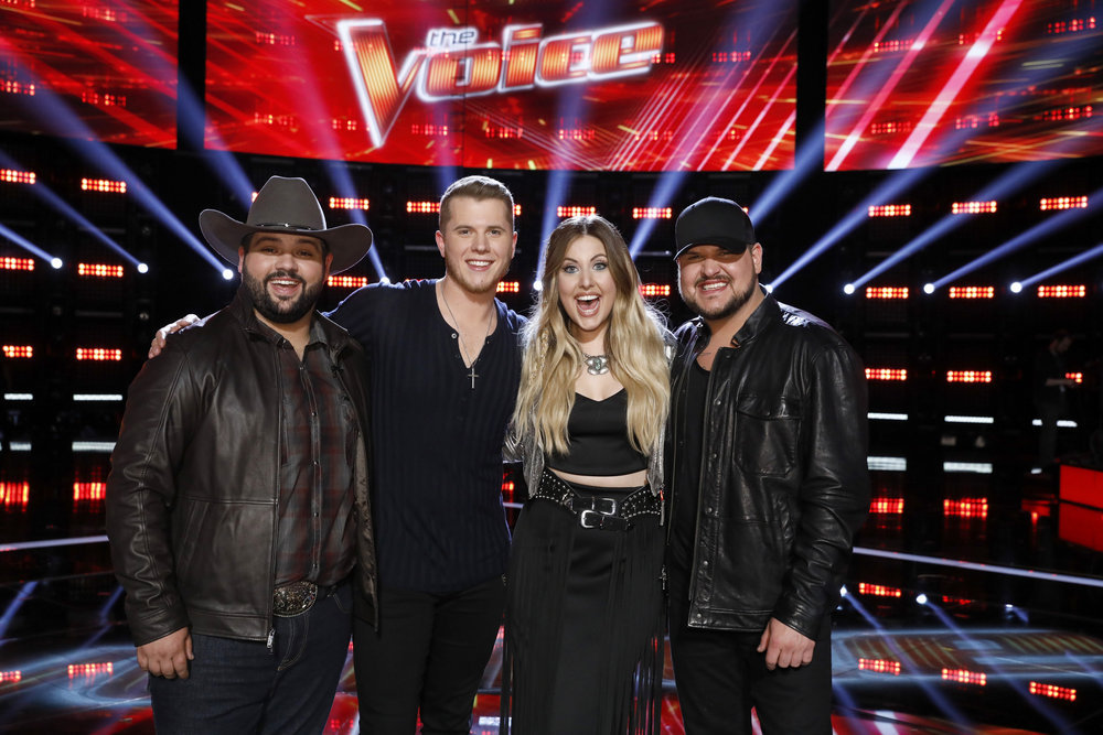 "Best-bets for May 21: ""Voice"" chooses a champ"