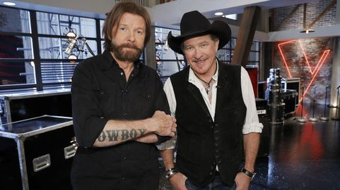 Best-bets for June 28: Brooks & Dunn & more