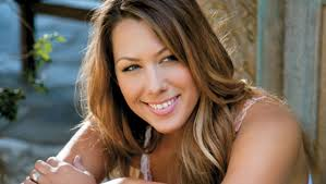 Gone solo? No, Colbie has Gone West