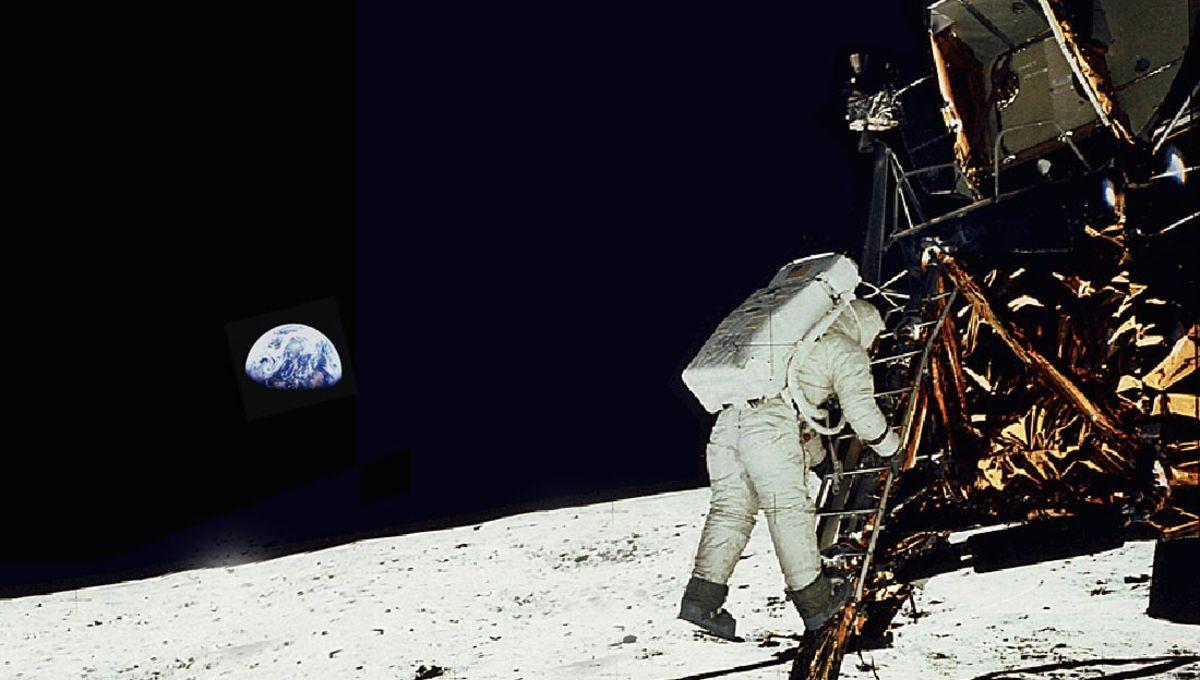 Moon marathon begins