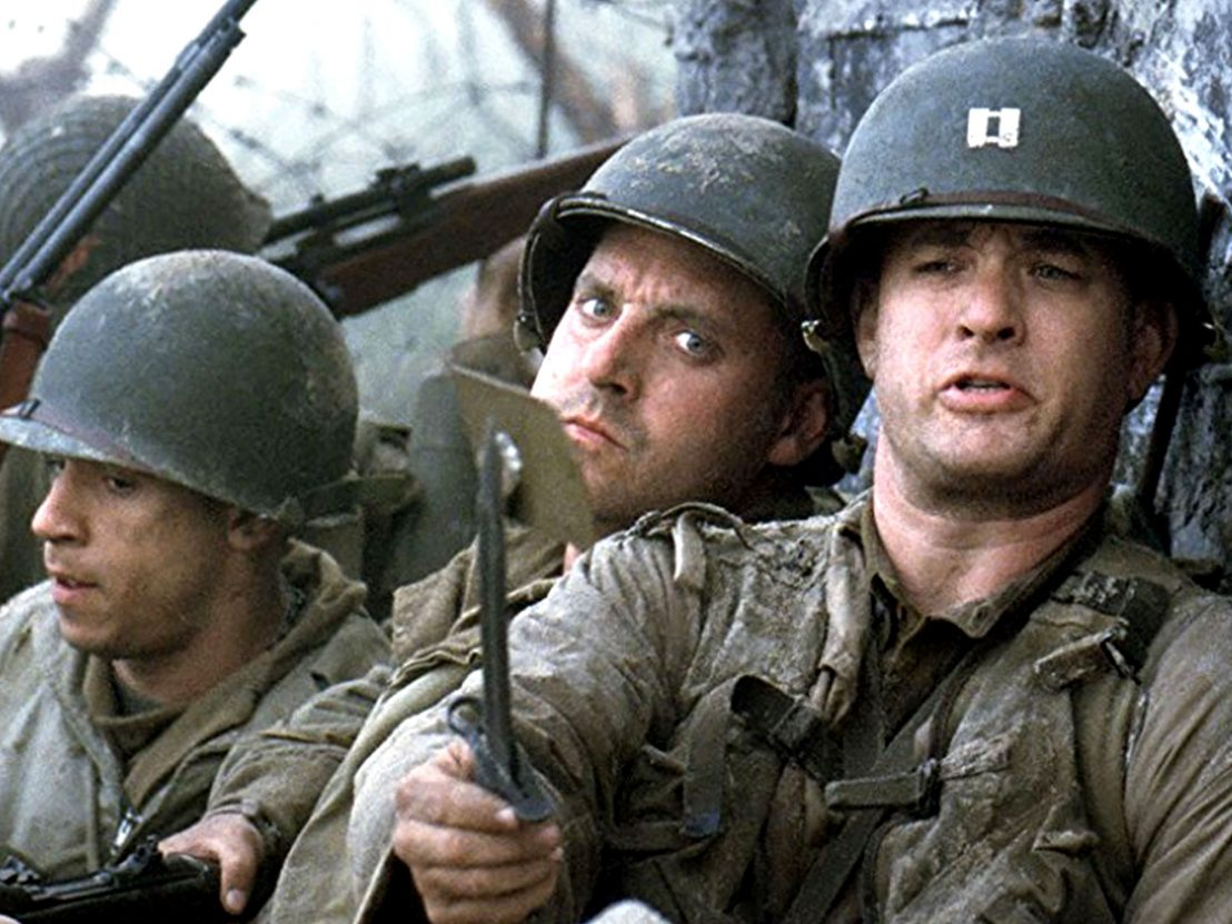D-Day on TV: Here's a cable guide