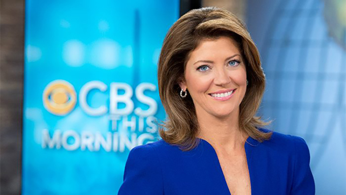 Week's top-10 for July 15: Sharks, space and Norah O'Donnell