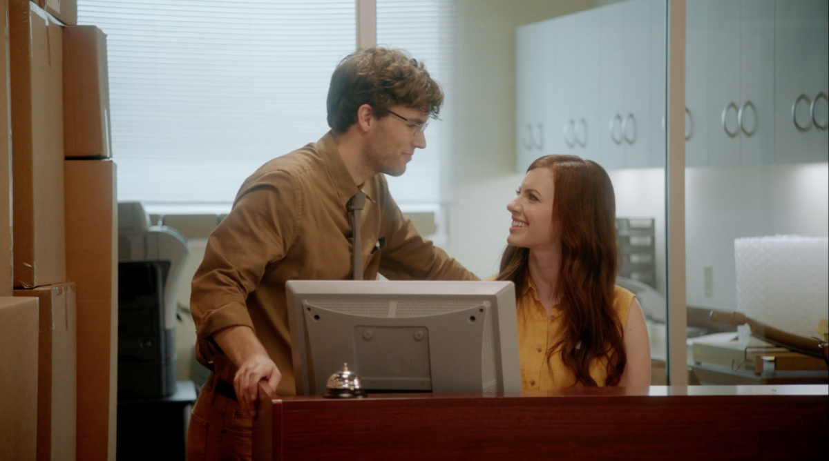 """""""I Ship It"""": A fun show rises from the minors"""