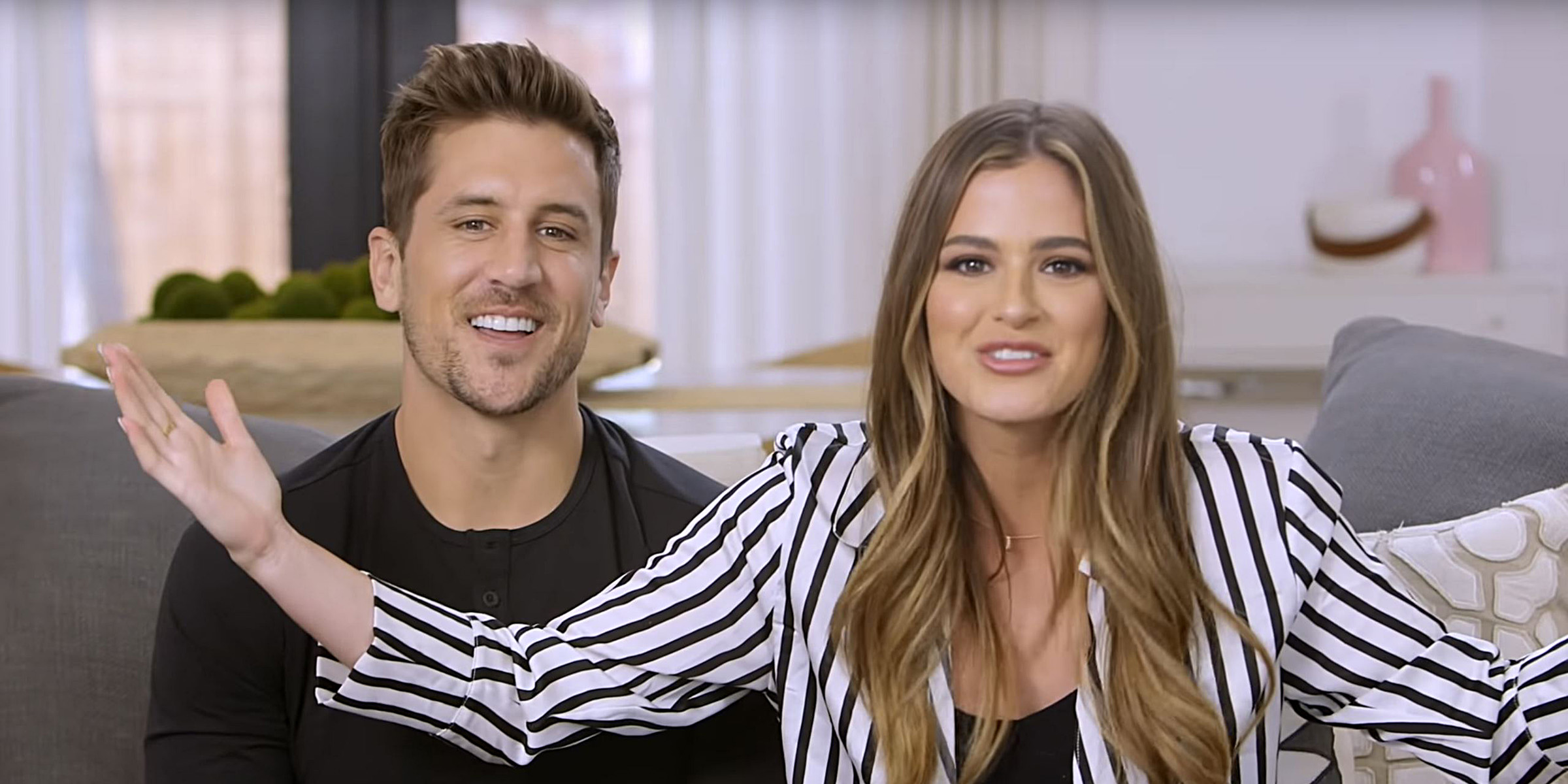 JoJo and Jordan find their home-rehab reality