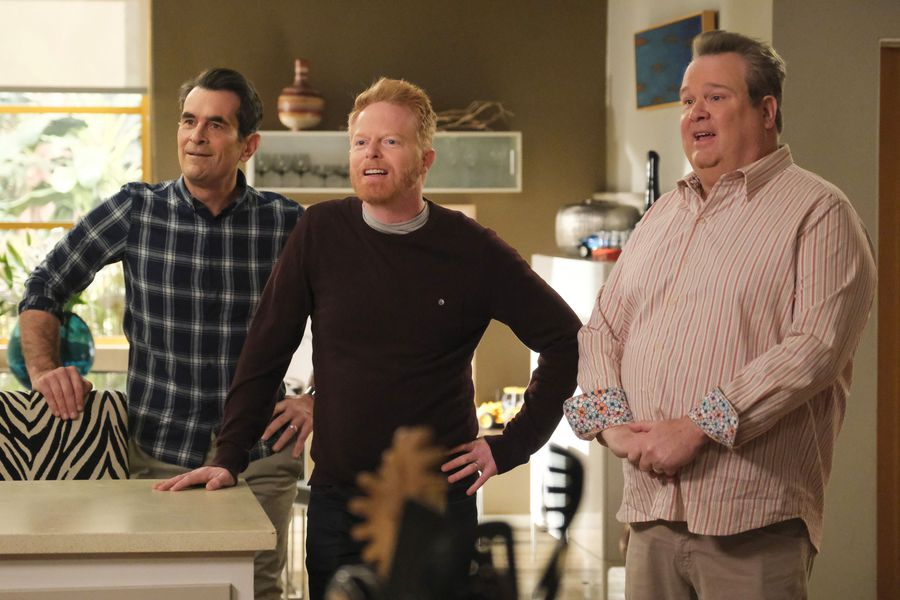 Best-bets for Aug. 21: ABC's comedies finally return