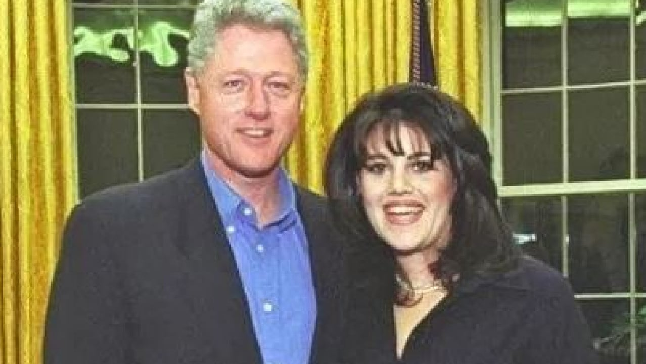 """Impeachment"" coming … with Lewinsky producing"