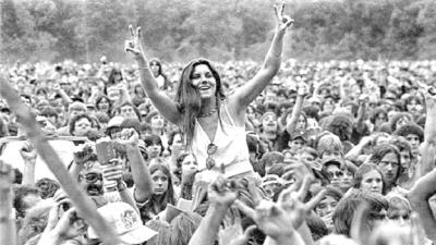 "Week's top-10 for Aug. 5; re-visiting ""Woodstock"""
