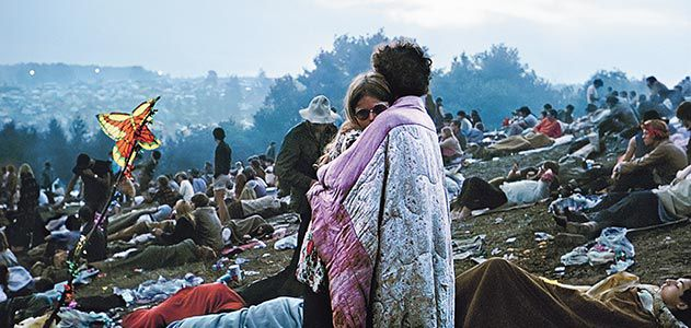 Best-bets for Aug. 6: The chaotic joy of Woodstock