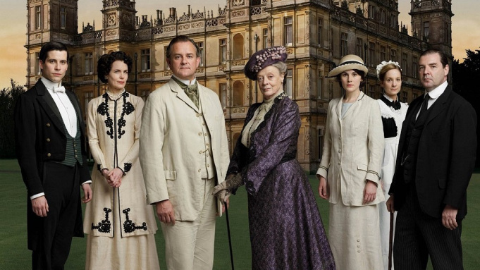 "Yes, there's TV life after ""Downton"""