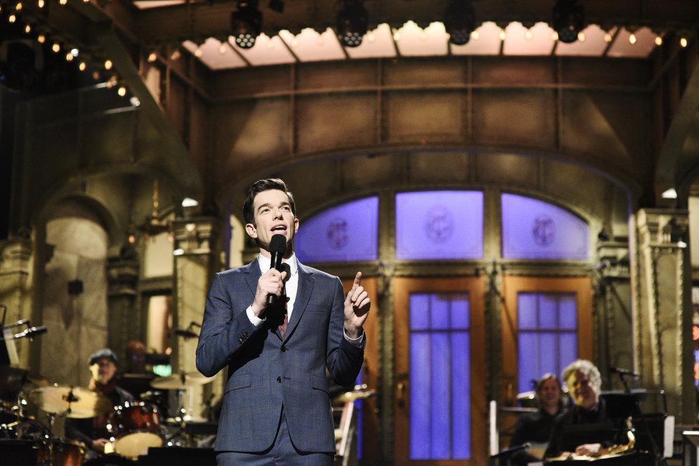 """Best-bets for Sept. 14: Mulaney re-visits """"SNL"""""""