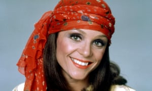 Valerie Harper: Some fun memories coming