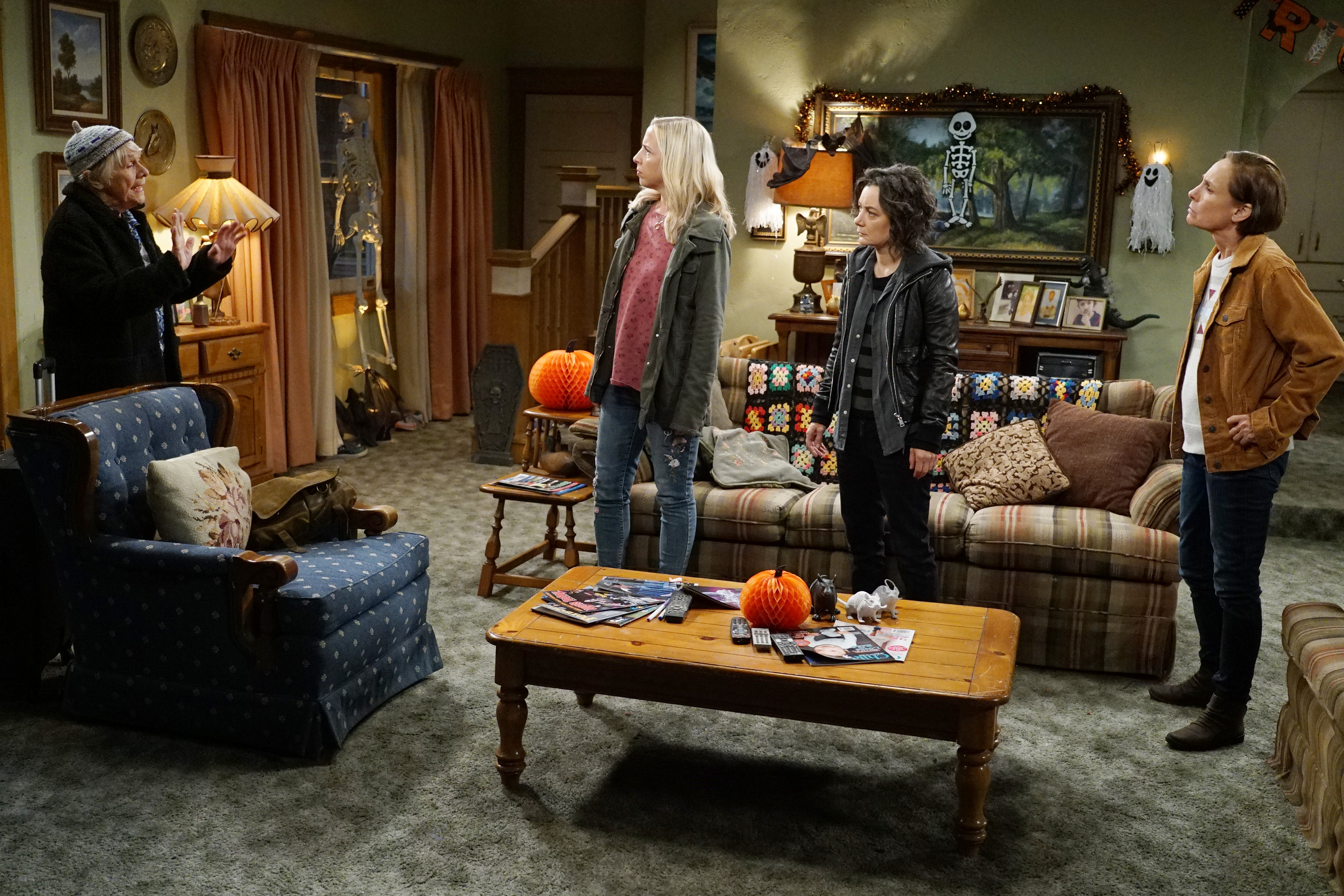Week's top-10 for Oct. 28: The funny (mostly) side of Halloween