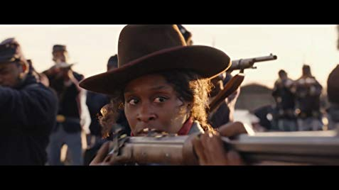Erivo: From Tubman to Aretha
