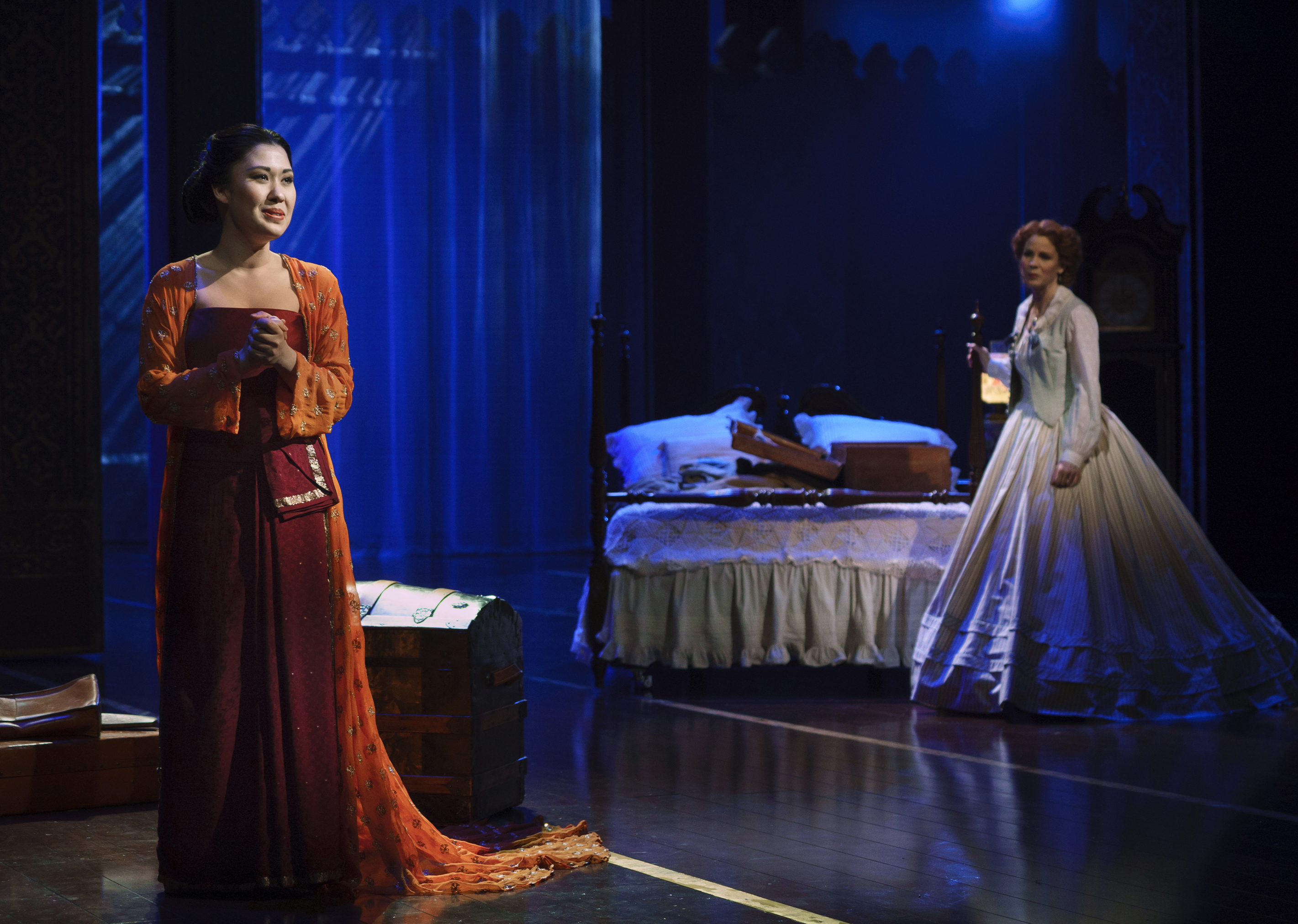 """""""King and I"""": a stern, serious musical for all eras"""