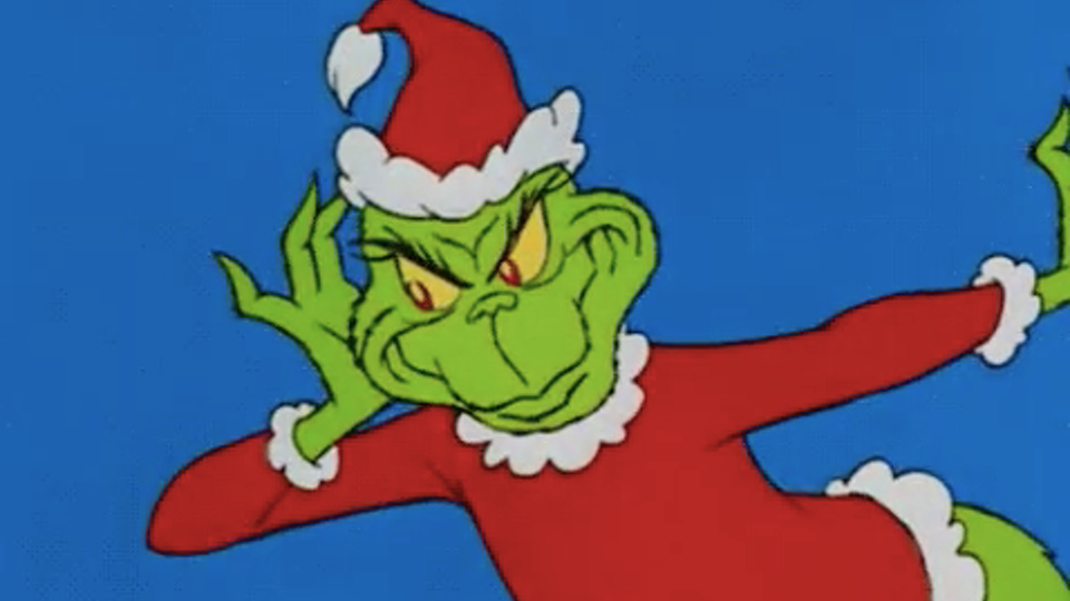 Best-bets for Nov. 23: The Grinch and Will Ferrell