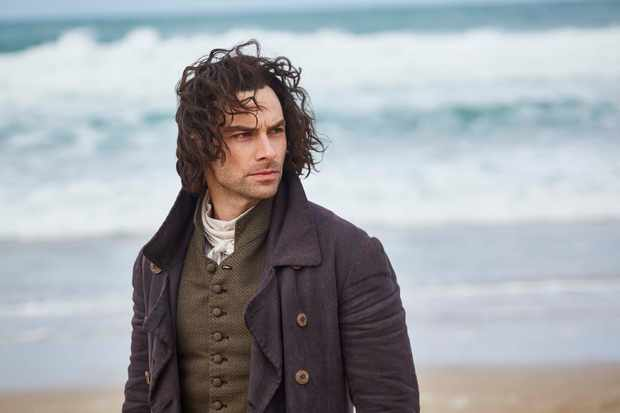 "Best-bets for Nov. 17: ""Poldark"" ends, ""Crown"" and ""Donovan"" start"