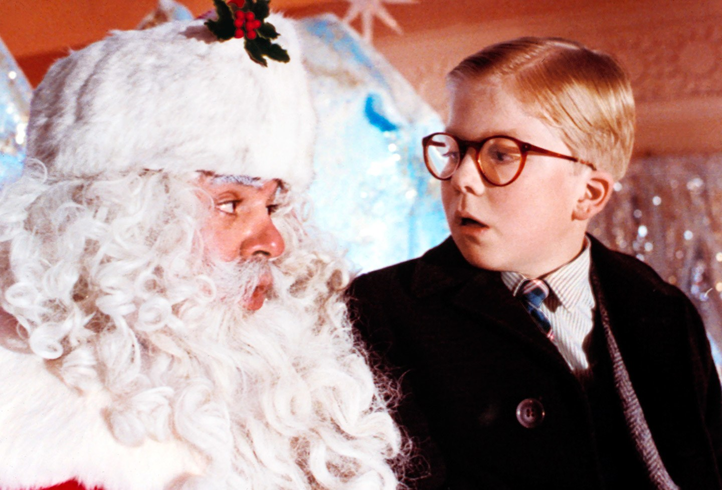 Best-bets for Dec. 24: Ralphie's story is oft-told
