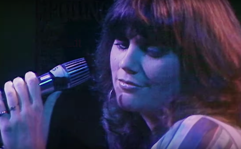 Ronstadt film is back and fascinating