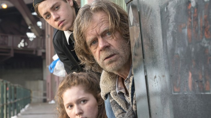 Showtime has shameless, homeless, dreadful plans