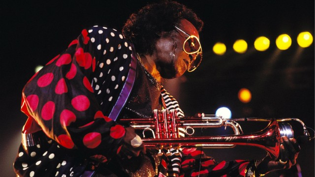 Miles Davis: The many layers of a cool life