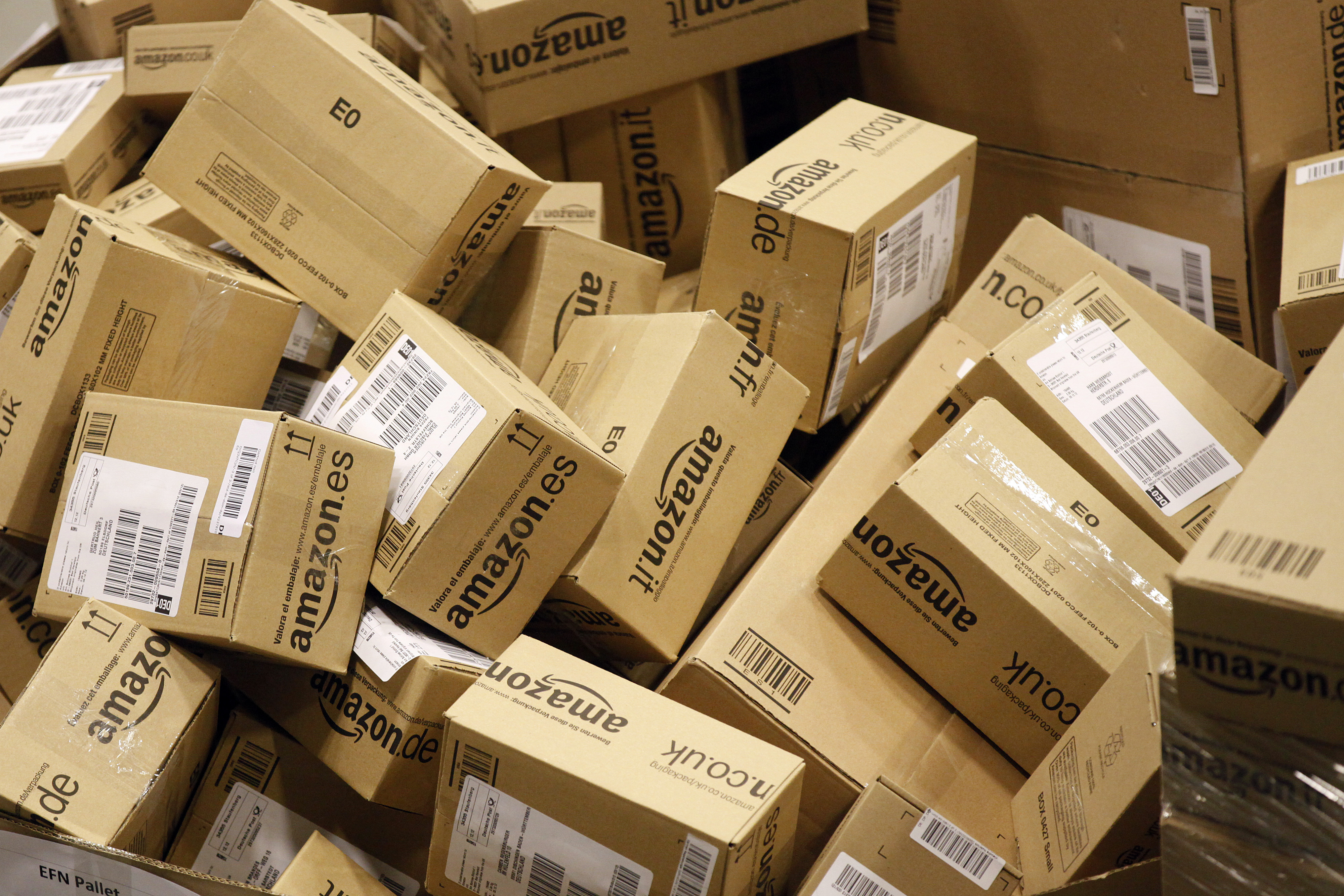 Best-bets for Feb. 18: Endless Amazon, headless Marie