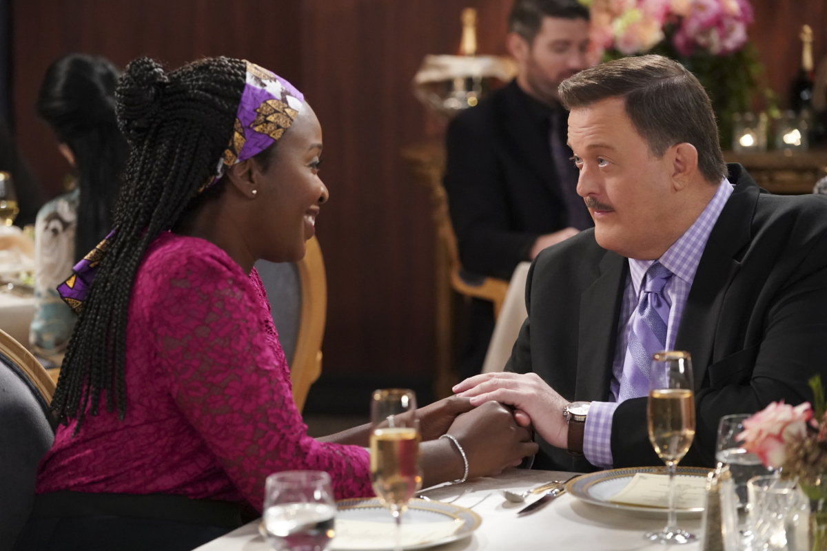 Best-bets for Feb. 10: Elusive romance