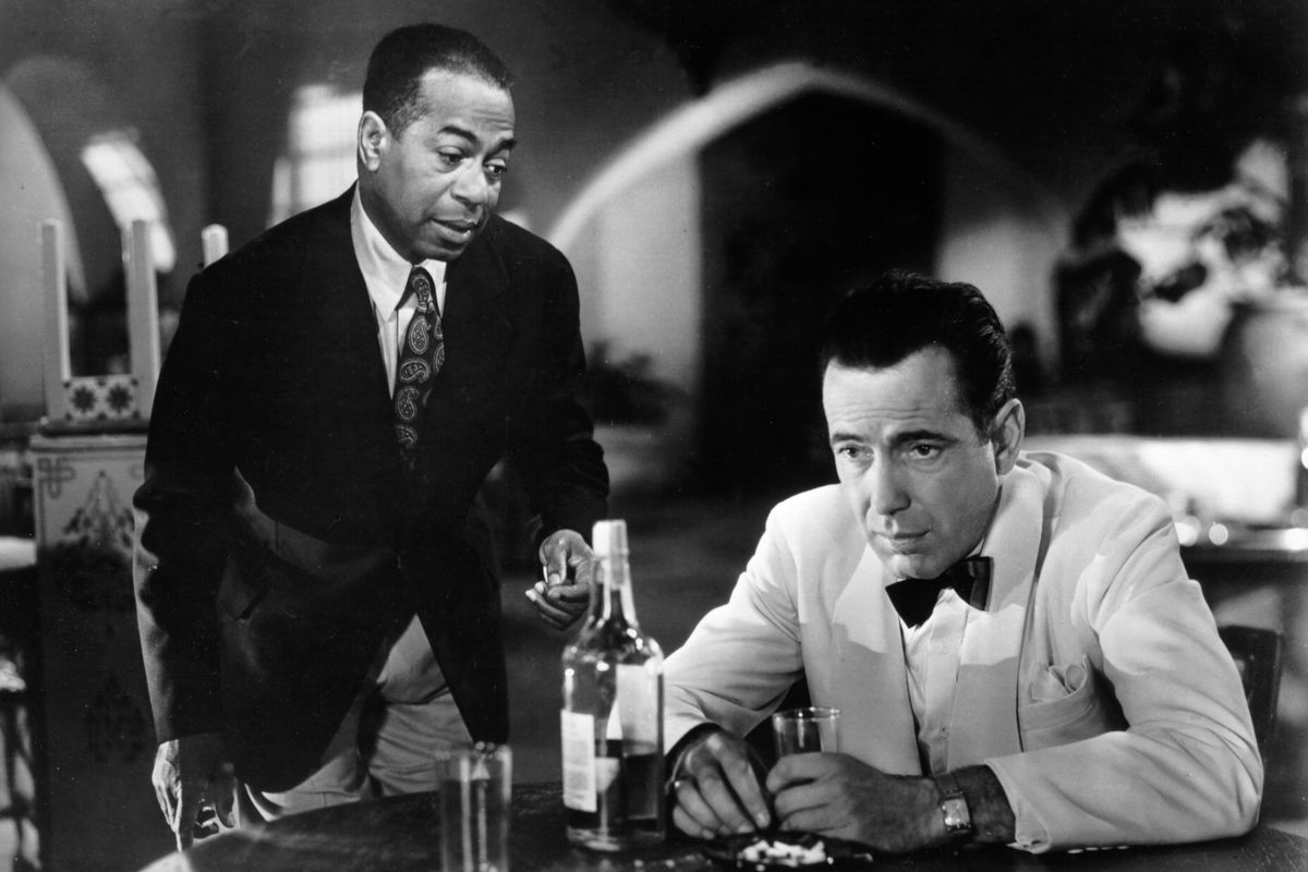 Best-bets for Feb. 15: Great movie, nice continent