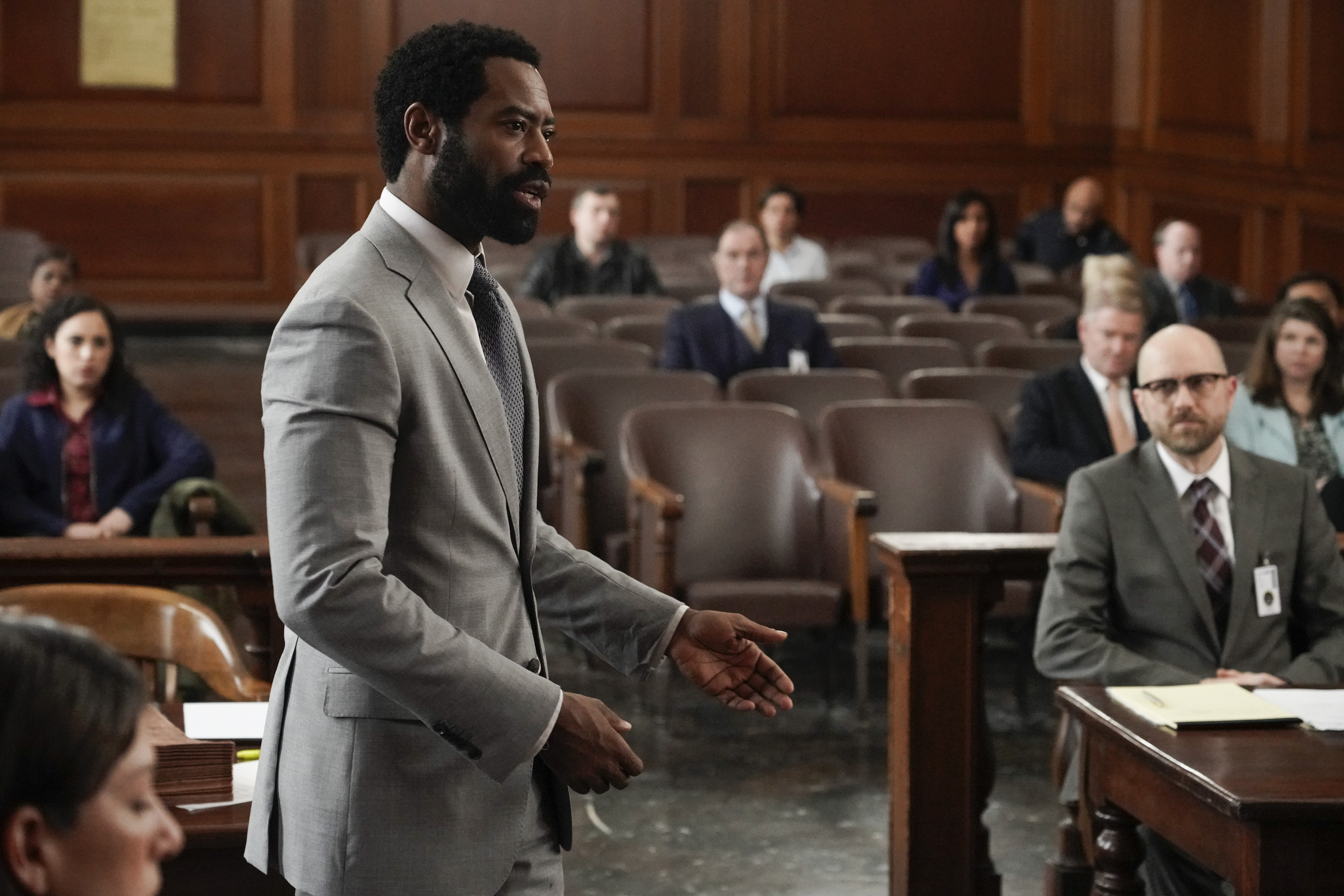Best-bets for Feb. 11: Jailhouse grit, Valentine fun