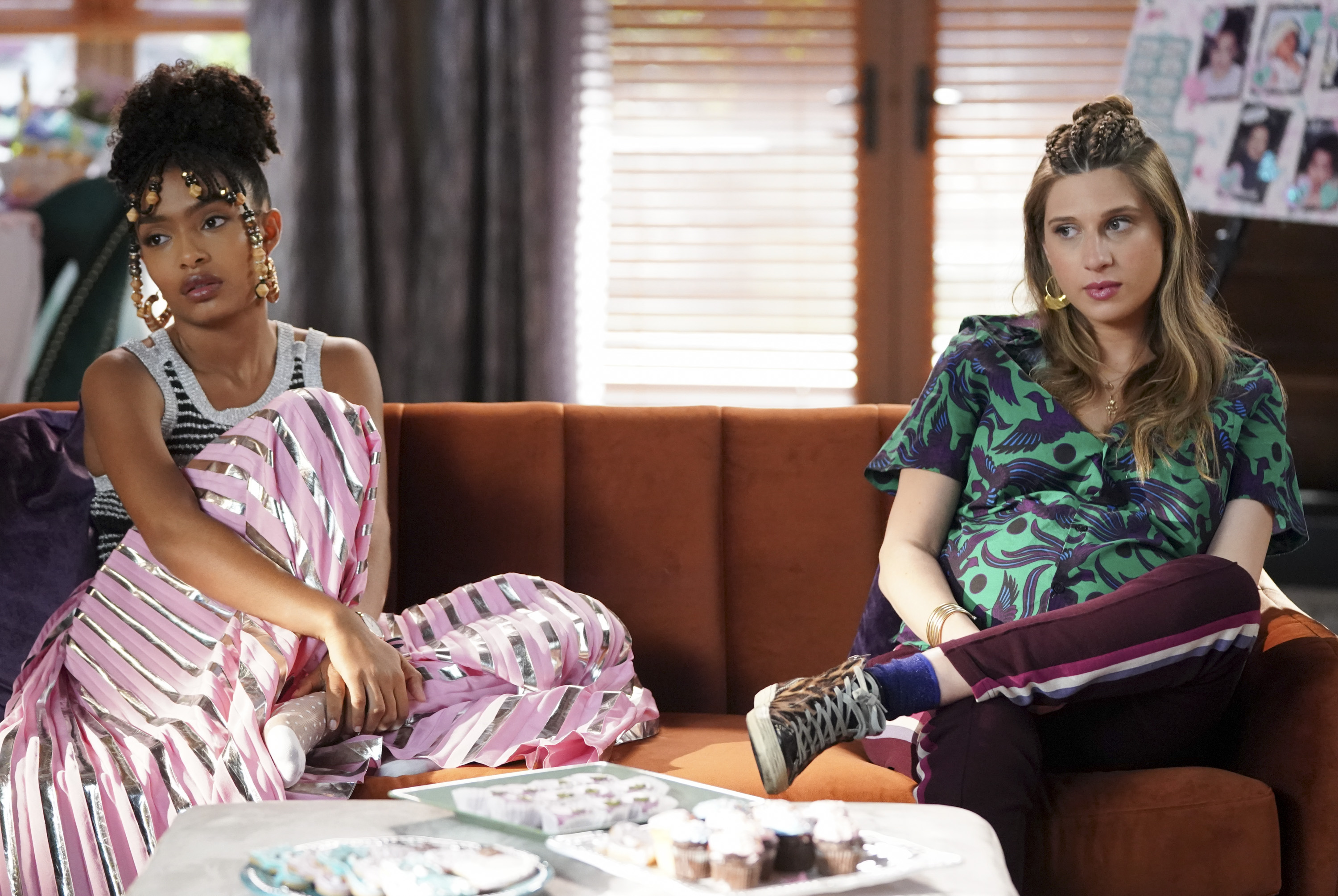 Best-bets for Feb. 13: Drama and comedy cohabit