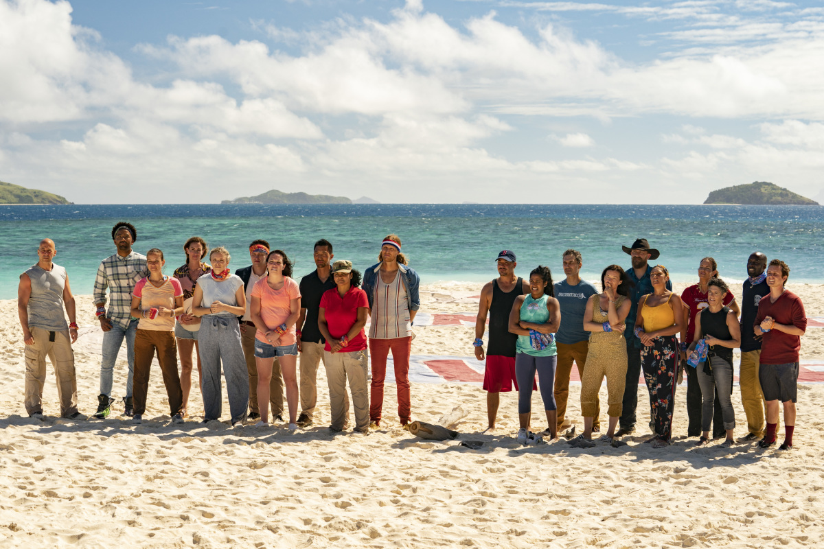 "Best-bets for Feb. 12: All-champ ""Survivor"""