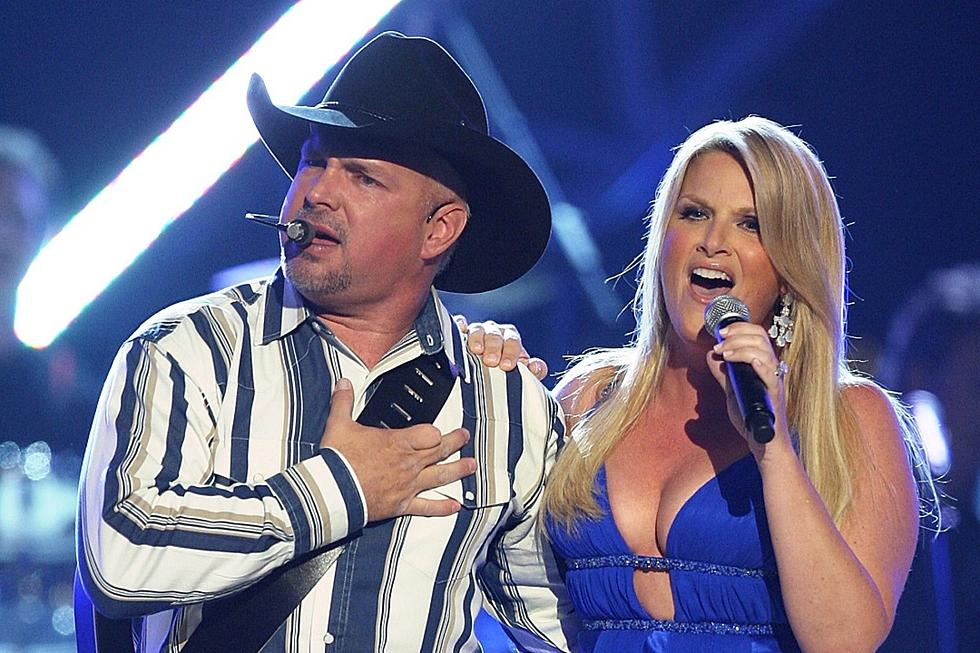 At-home concert trend grows; Garth Brooks jumps in