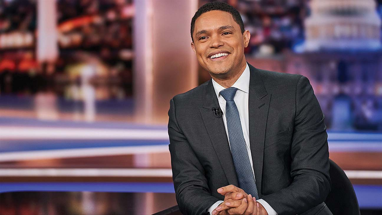 """Daily Show"" revises; latenight adjusts"
