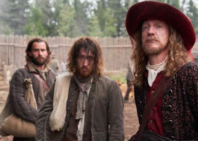 Best-bets for May 25: Movies, mini-series (two new ones), more