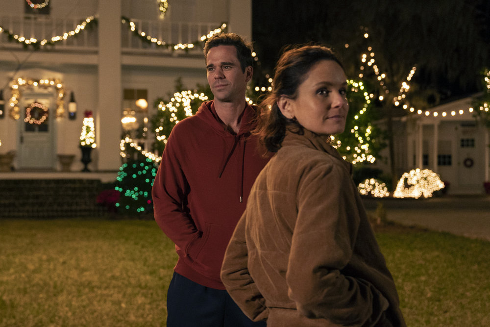 Christmas 2020 Rerun Best bets for May 28: A night of new (not rerun) dramas – Mike