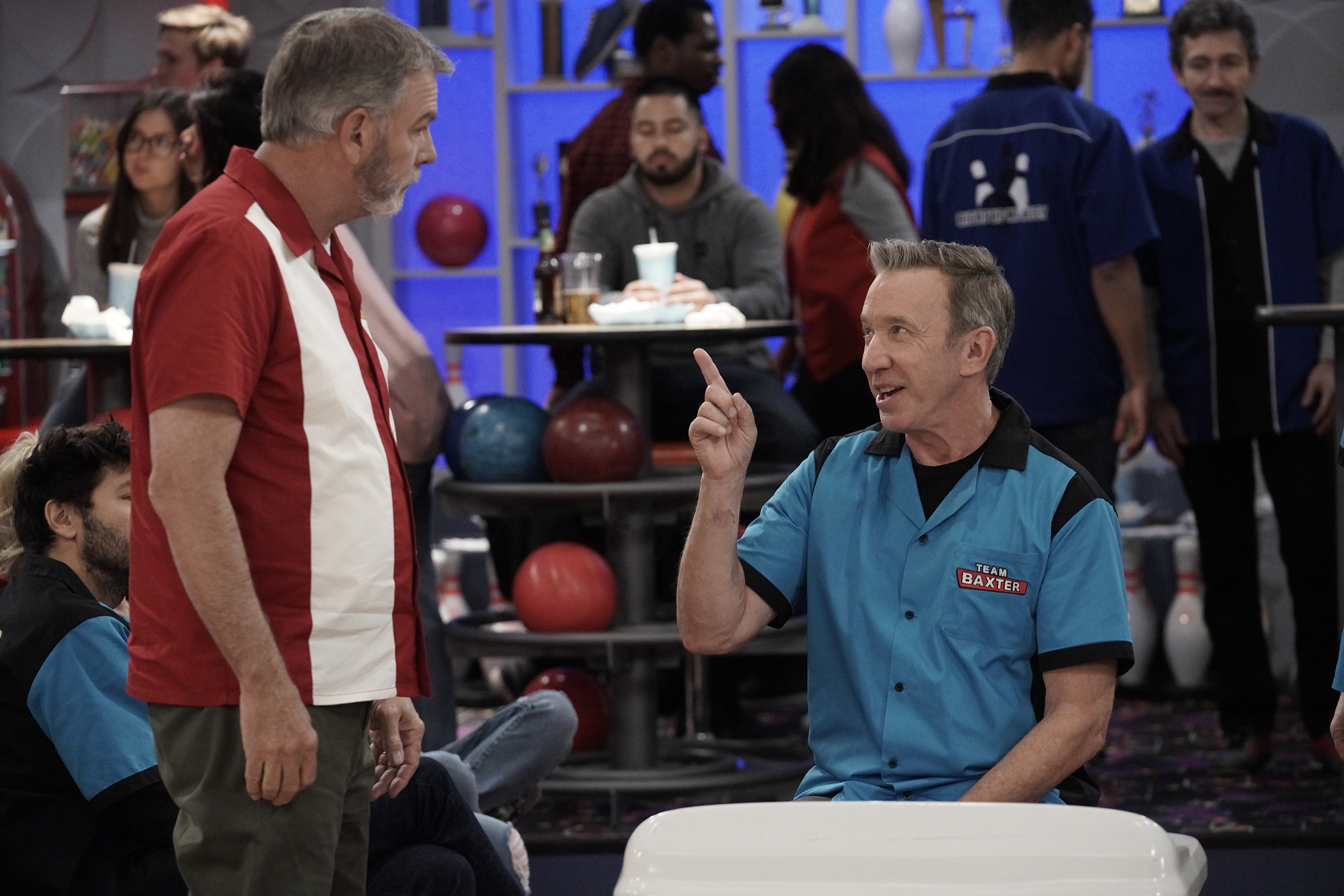 "Fox renews ""Last Man Standing,"" ""The Resident"""