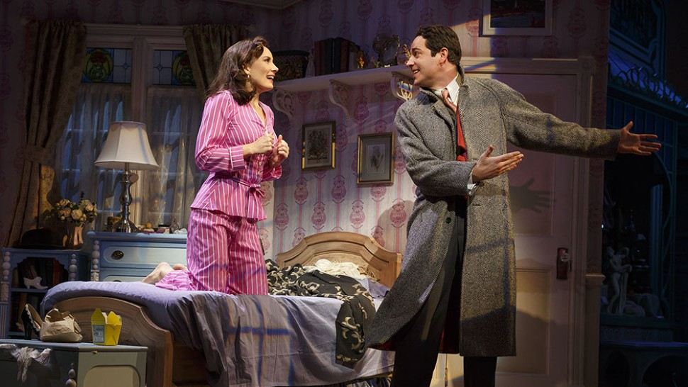 Best-bets for July 24: Broadway, baseball and fun