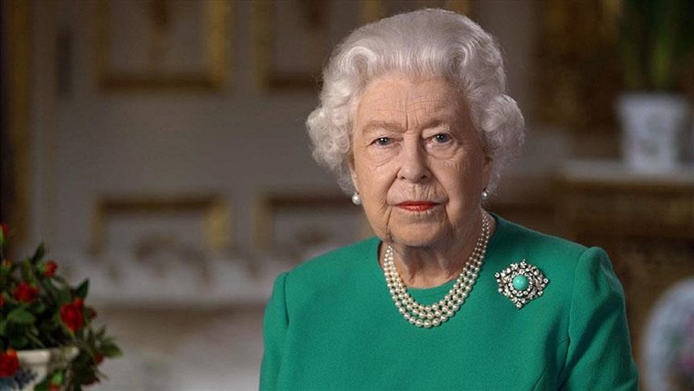 The Queen: A sprawling life in three phases