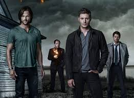 """""""Supernatural"""" returns in CW's new fall line-up"""